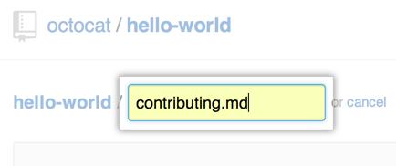 新しいファイルの名前