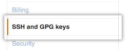 身份验证密钥