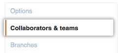 Guia Collaborators (Colaboradores)