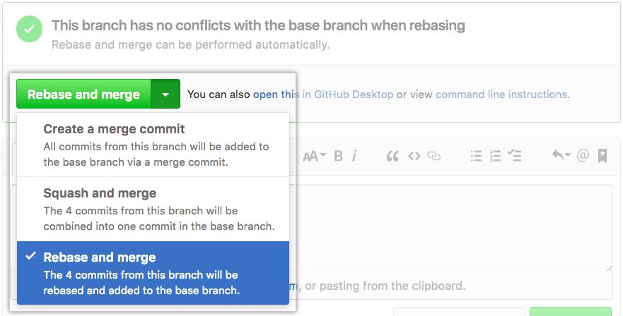 select-rebase-and-merge-from-drop-down-menu
