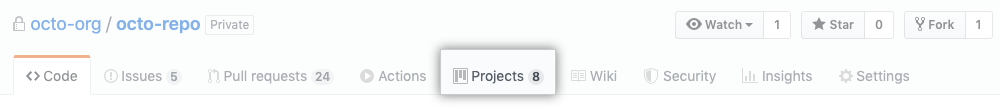 Aba Project (Projeto)