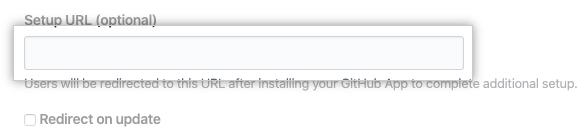 设置 URL 字段
